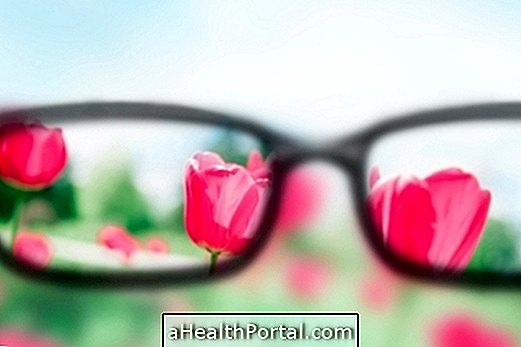 hogyan lehet javítani a látást betegség után