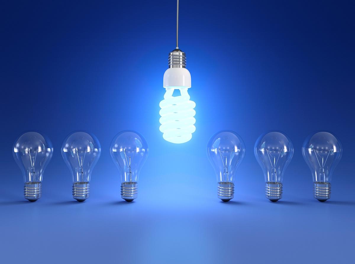 a villogó fénycsövek hatása a látásra