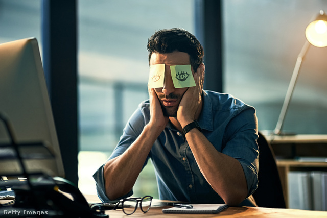 Az alváshiány 7 legbizarrabb tünete