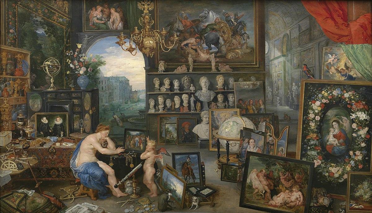 Pieter Bruegel – Wikipédia