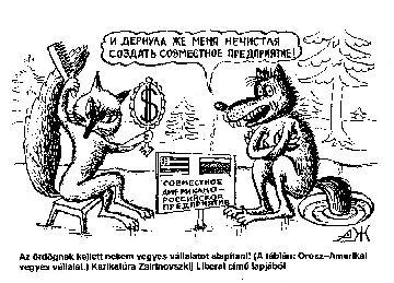 Zsirinovszkij Bulgáriában / Vissza a Felvidéket? | Beszélő