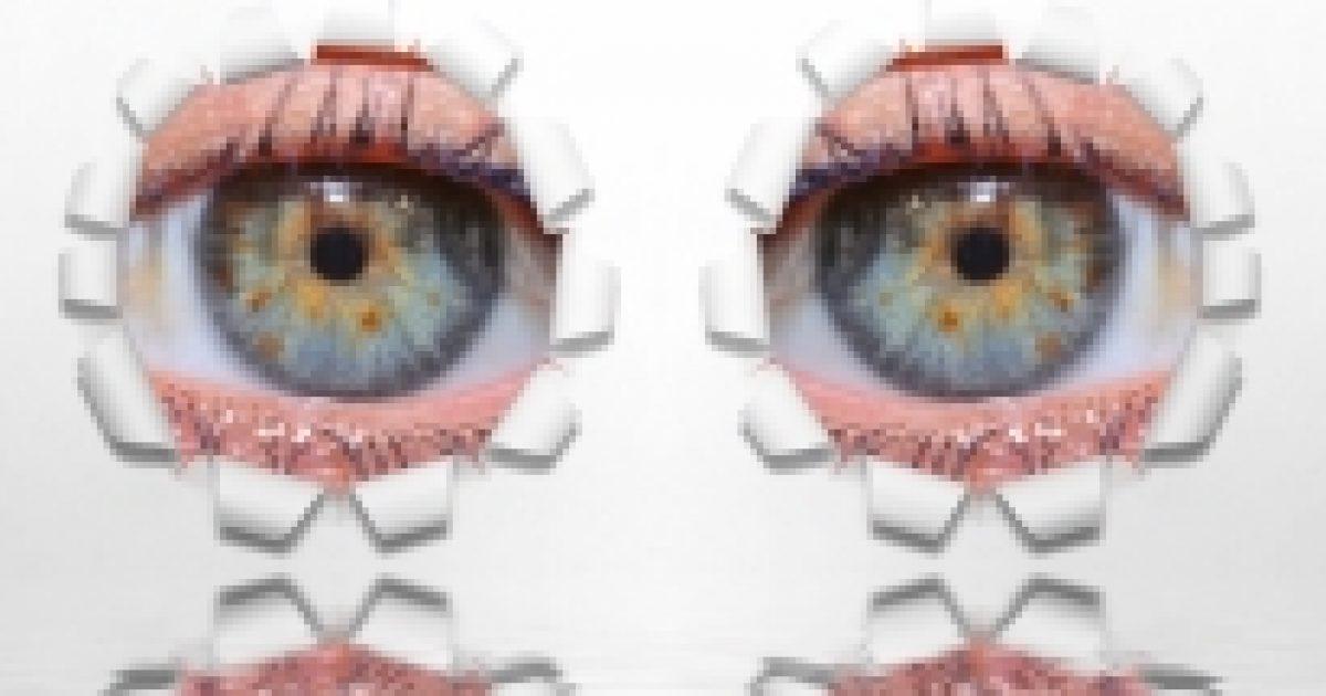 hogyan lehetne javítani az albínó látását