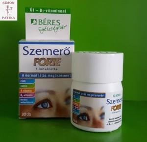a látás gyors helyreállítása krónikus szembetegségek