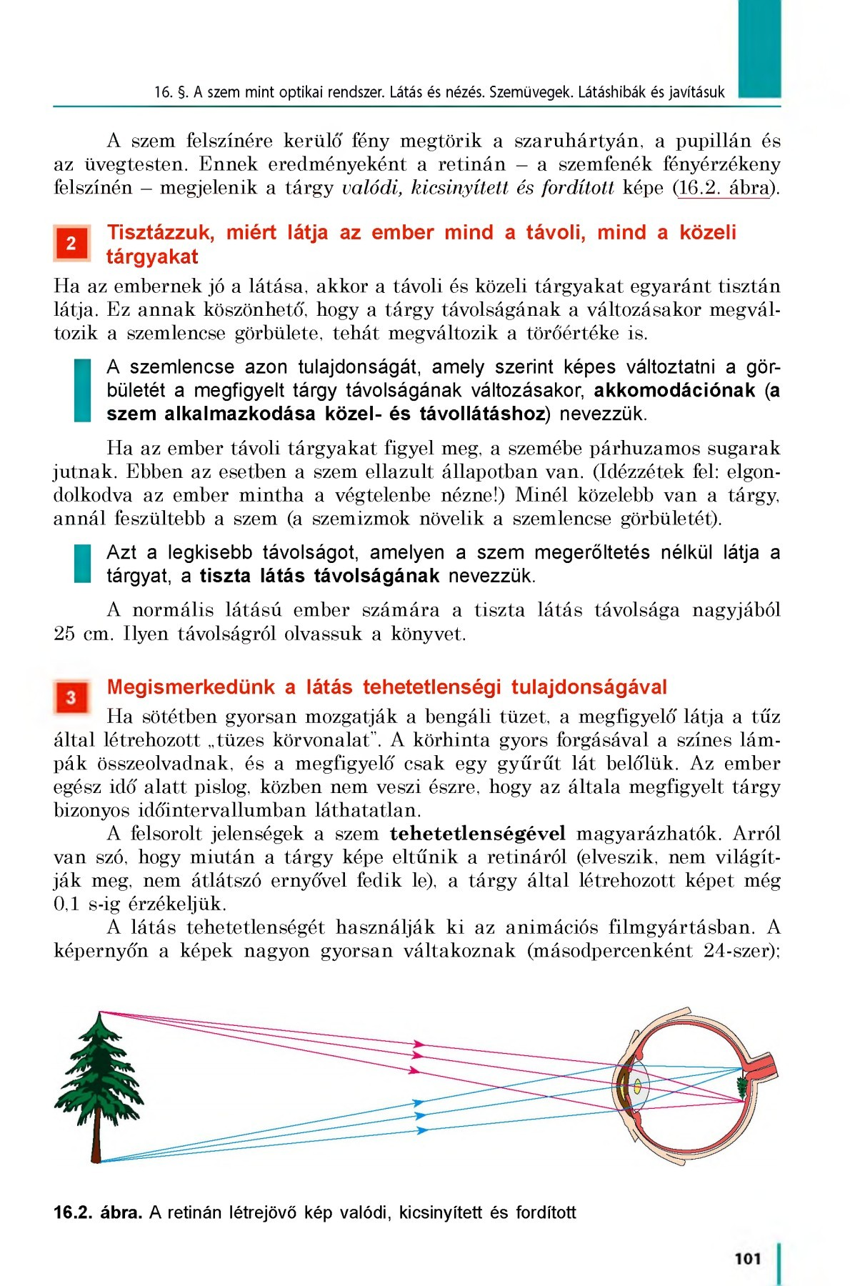 CrystalFEMTO kezelés: Kristálytiszta látásélmény még extrém körülmények között is!   rovento.hu