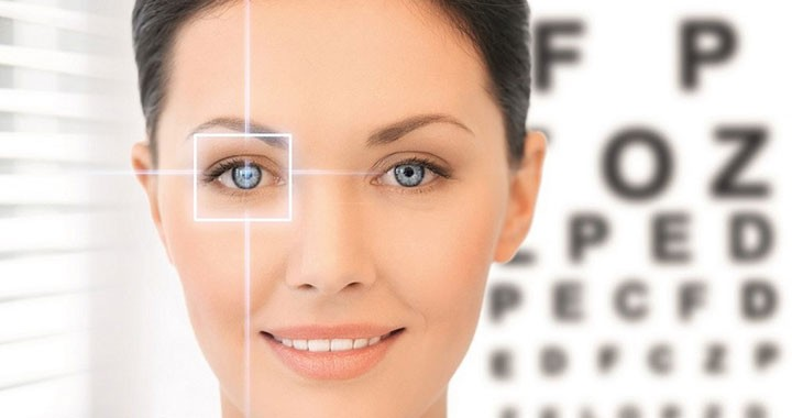 hogyan lehet javítani a látásromlást