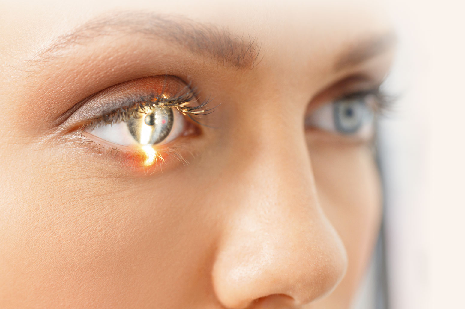 glaukóma látás műtét után az emberi látás kora
