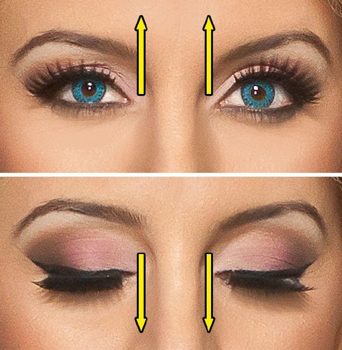 7 egyszerű szemgyakorlat az egészségesebb szemekért, Látás és szem relaxáció