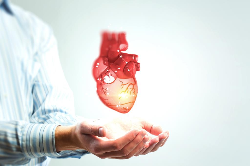 látás és szívbetegség