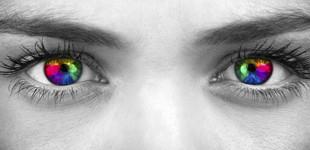 a látásromlás megnyilvánulásai