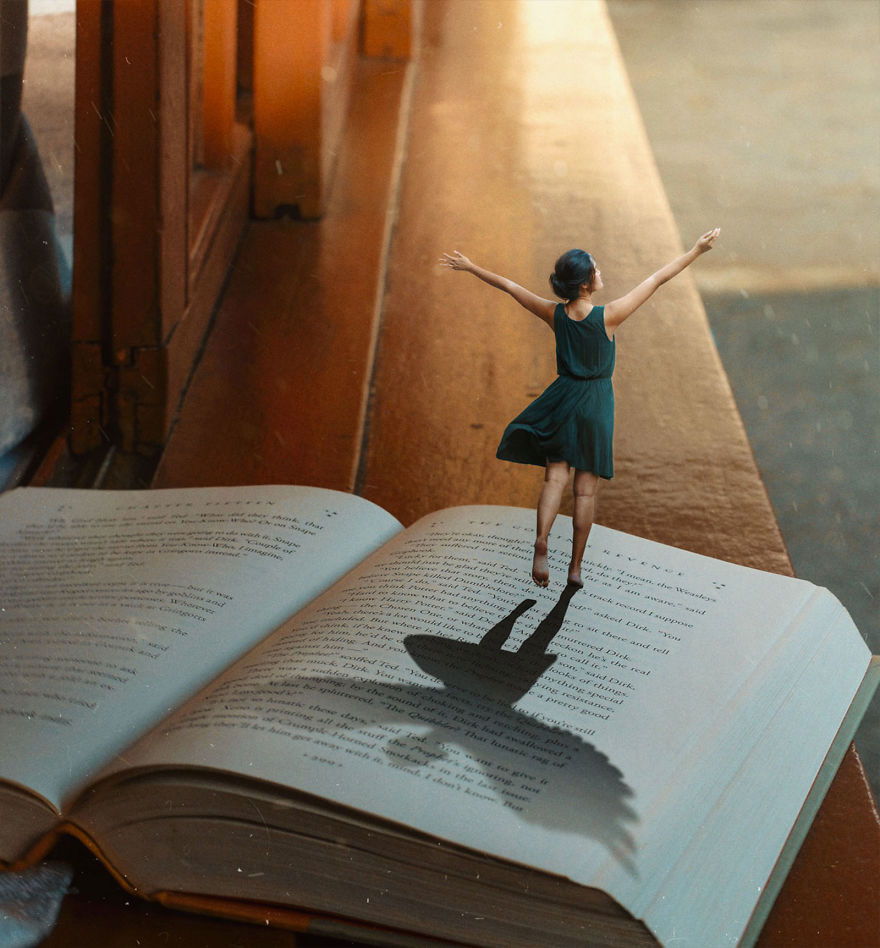 Film versus könyv, avagy látvány vagy fantázia? - Könyvvilág