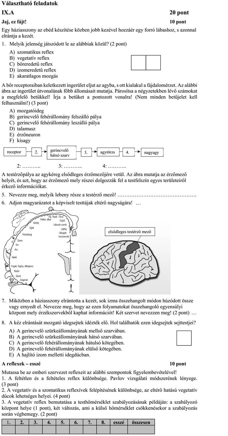 a látómezők esszenciális thrombocythemia szűkítése